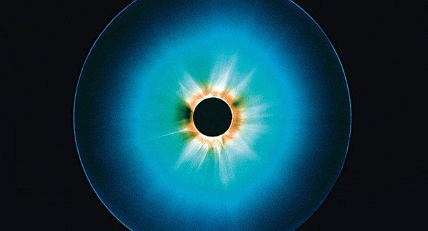 Pekelná mise: Parker Solar Probe