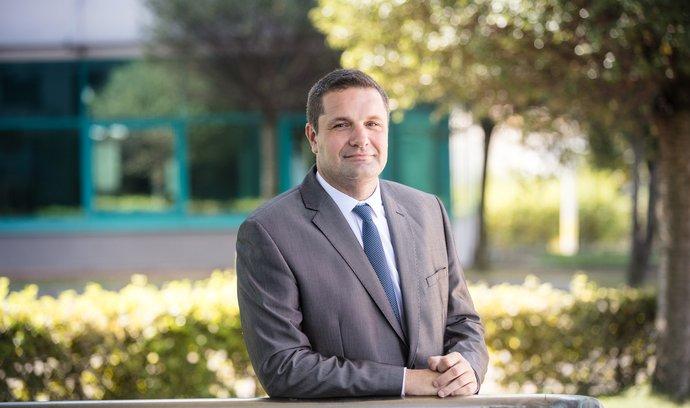 Investiční specialista Partners Marcel Vanduch