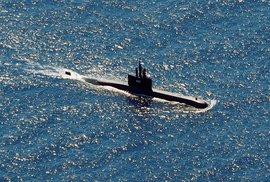 Ve sporu o ponorky hraje EU druhé housle. Světová bezpečnost se řeší na ose…