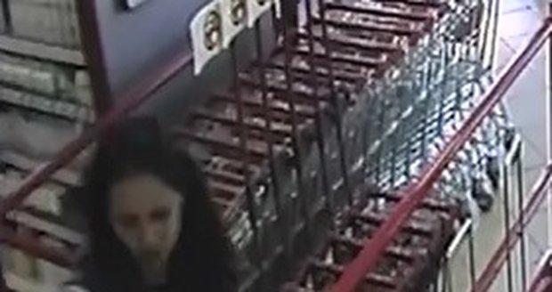 Dvě zlodějky ukradly ženě kabelku. Na doklady si sjednaly půjčku a kradenou kartou platily v obchodech.