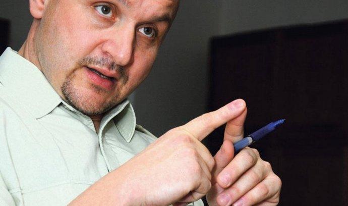 Pavel Bulant