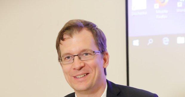 Pavel Čižinský (Praha Sobě)