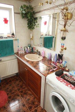 Koupelna Pavla Trávníčka