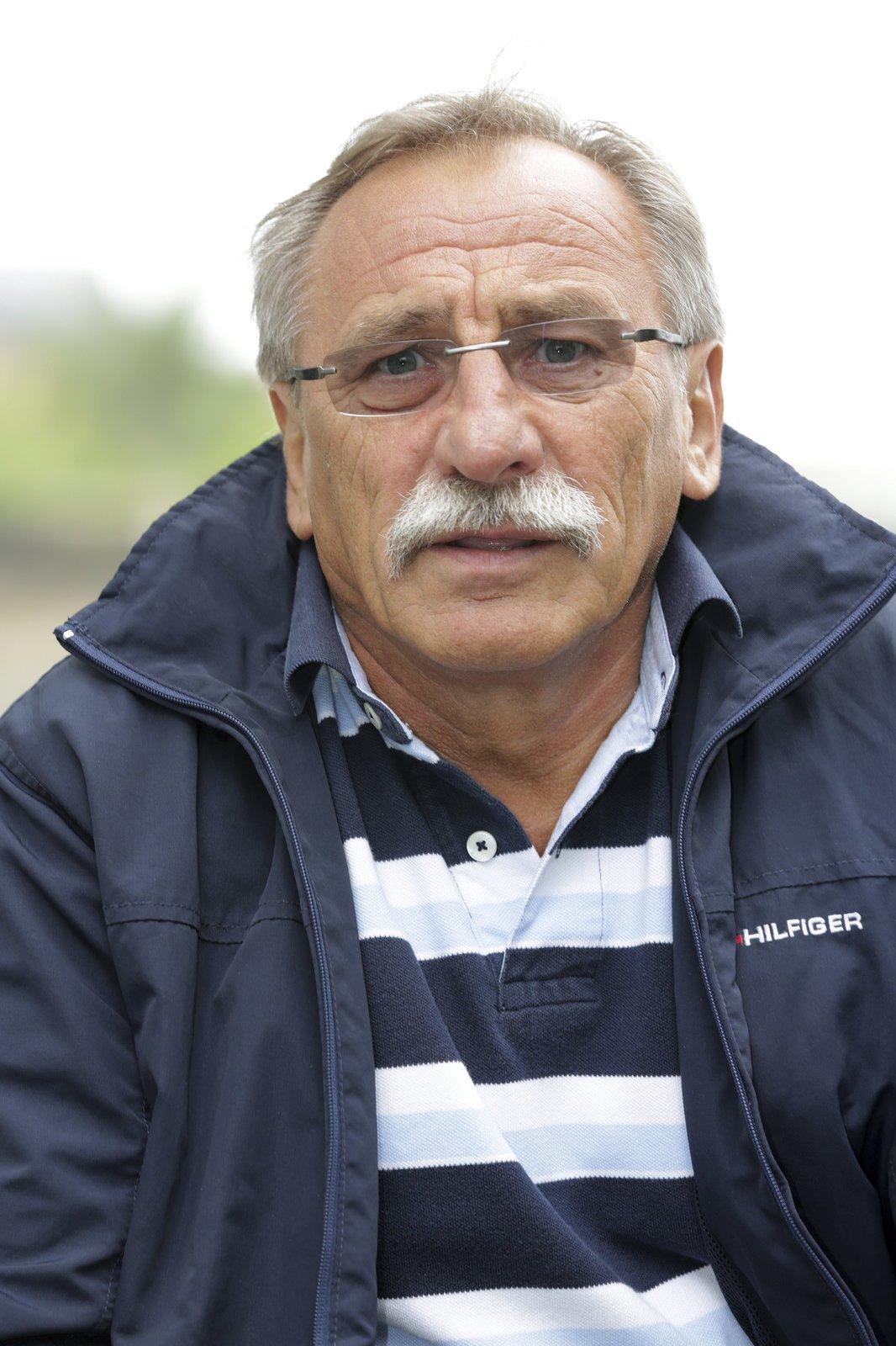 Pavel Zedníček