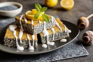 Makové pokušení: 8 receptů na skvělé makové koláče, buchty i záviny
