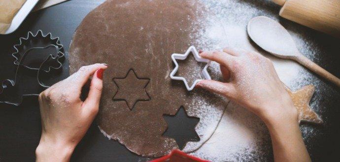 Velký plán pečení: vykouzlete vánoční dobroty bez stresu