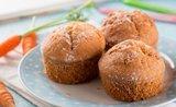 5 receptů na zdravé muffiny, na kterých si pošmáknou děti i dospělí