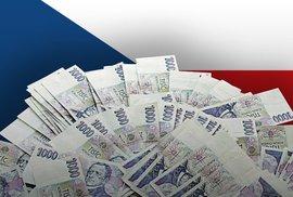 Spočítali jsme, kolik peněz dostaly politické strany za všechny volby. Částky jdou do…