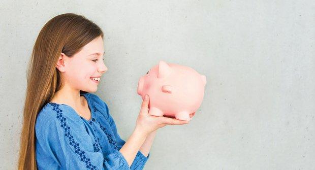 Peníze v kapse 4: Jak fungují úroky