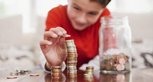 Vychytávka: Peníze ve škole a kurzy přežití ve finanční džungli