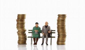 Spořit na penzi je ideální už nejen sobě, ale i dětem. Pro jistotu…