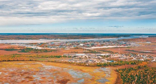 Věda očima studentů: Jak methan ovlivňuje permafrost