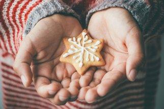 Vánoční recepty z perníku: Chaloupka, roláda i perníková bábovka