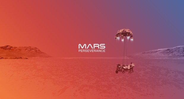 Novinky z Marsu: K rudé planetě dorazily nové sondy
