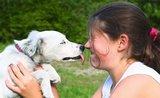 Zajistěte psovi dech jak z reklamy na žvýkačky