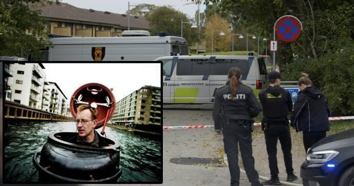 Do vraha z ponorky, který zavraždil novinářku, se zamilovala dívka (17): Dánská vláda to chce zakázat