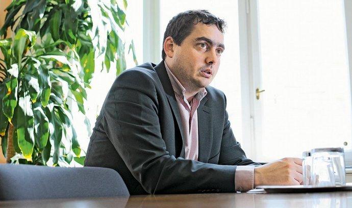 Petr Dolínek,