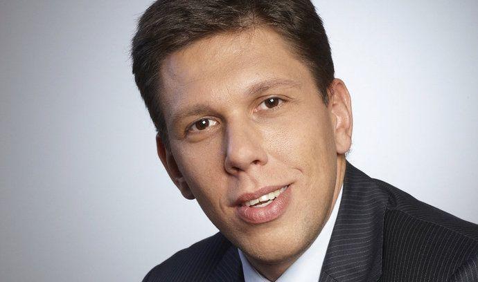 Petr Jonák, Coca-Cola HBC