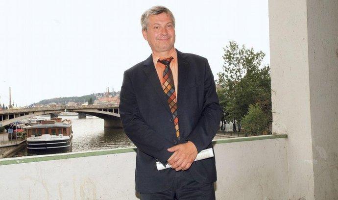 Petr Kajnar, Ostrava
