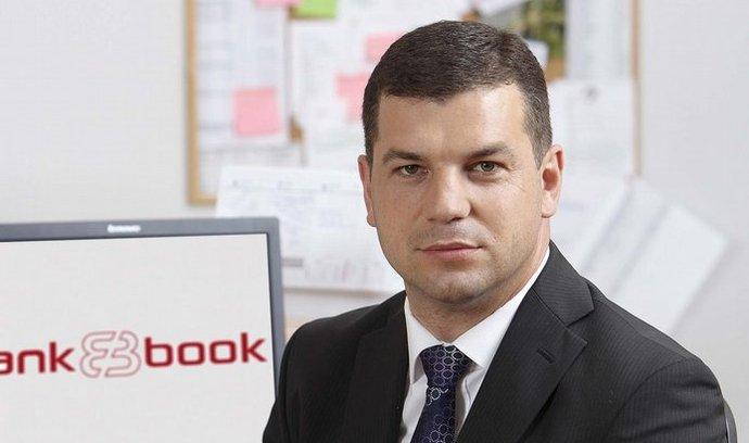 Petr Kursa, výkonný ředitel společnosti Sardis