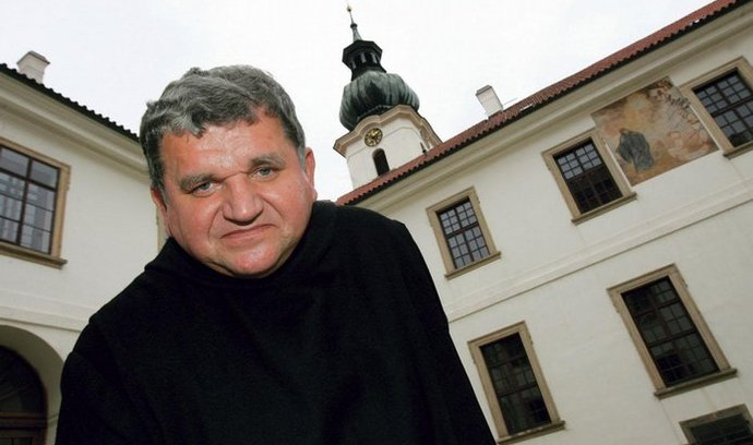 Petr Prokop Siostrzonek