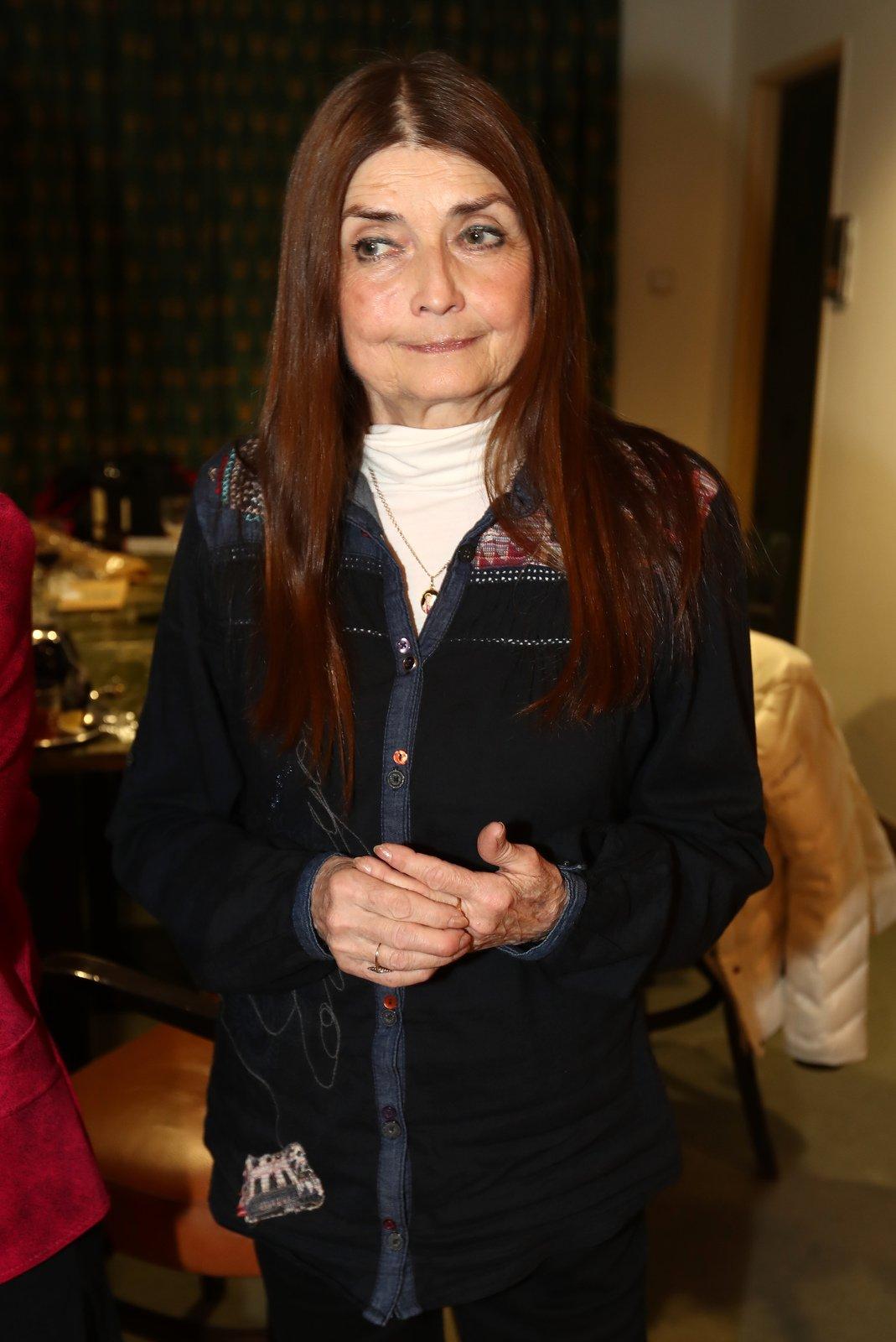 Miluška Voborníková