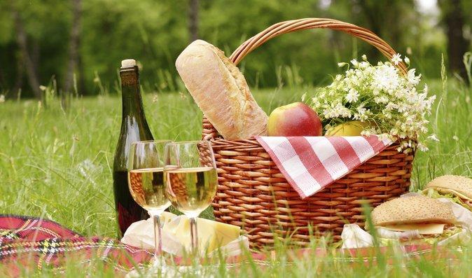 Večeřte venku! 11 skvělých receptů na piknik