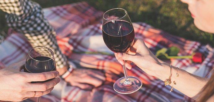 Co musíte vědět, než se vydáte na piknik