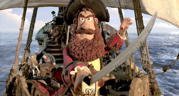 Aardman jede: Studio plastelínových zázraků chystá pirátské dobrodružství