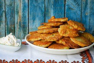 Staročeský pokrm z Plzeňska aneb Víte, co jsou to pískorky?