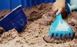 Postavte dětem parádní pískoviště