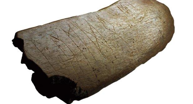 Runy byly nejstarší písmo Slovanů: Nález vědců přepisuje historii