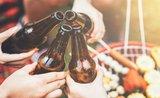 Až do dna! 5 tipů, jak vychladit pivo za pár minut