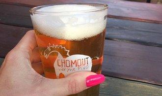 Městské pivovary převzaly minipivovar Chomout a vydaly jeho investiční akcie