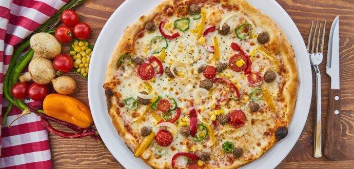 Jak na těsto na pizzu jako z italské pizzerie