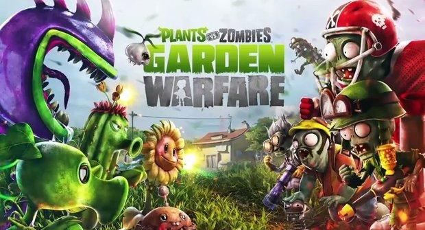 Hrátky s počítačem v ABC č. 9: Rostlinky, zombíci a Warcraft s kartami