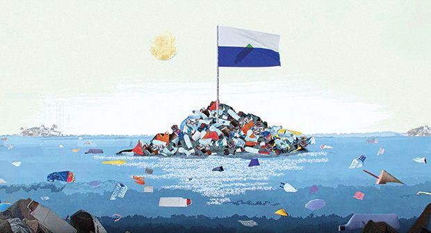 Oceány plné plastů: Dokážeme je vyčistit?