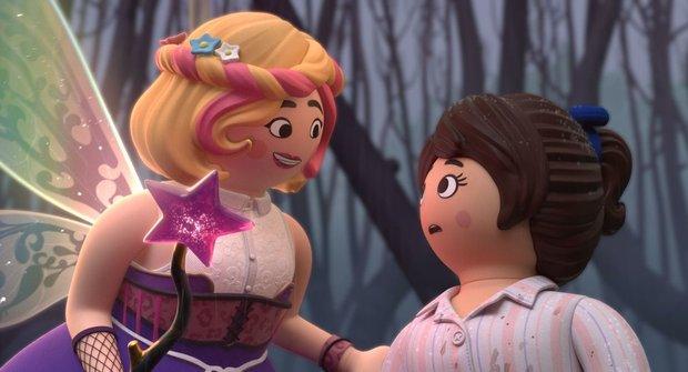 Výherci soutěže o 12 stavebnic Playmobil ve filmu