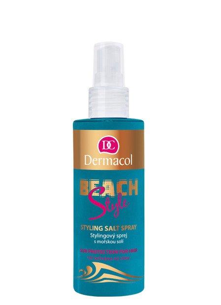 Stylingový ochranný sprej na vlasy Beach Style, Dermacol, 104 Kč/150 ml