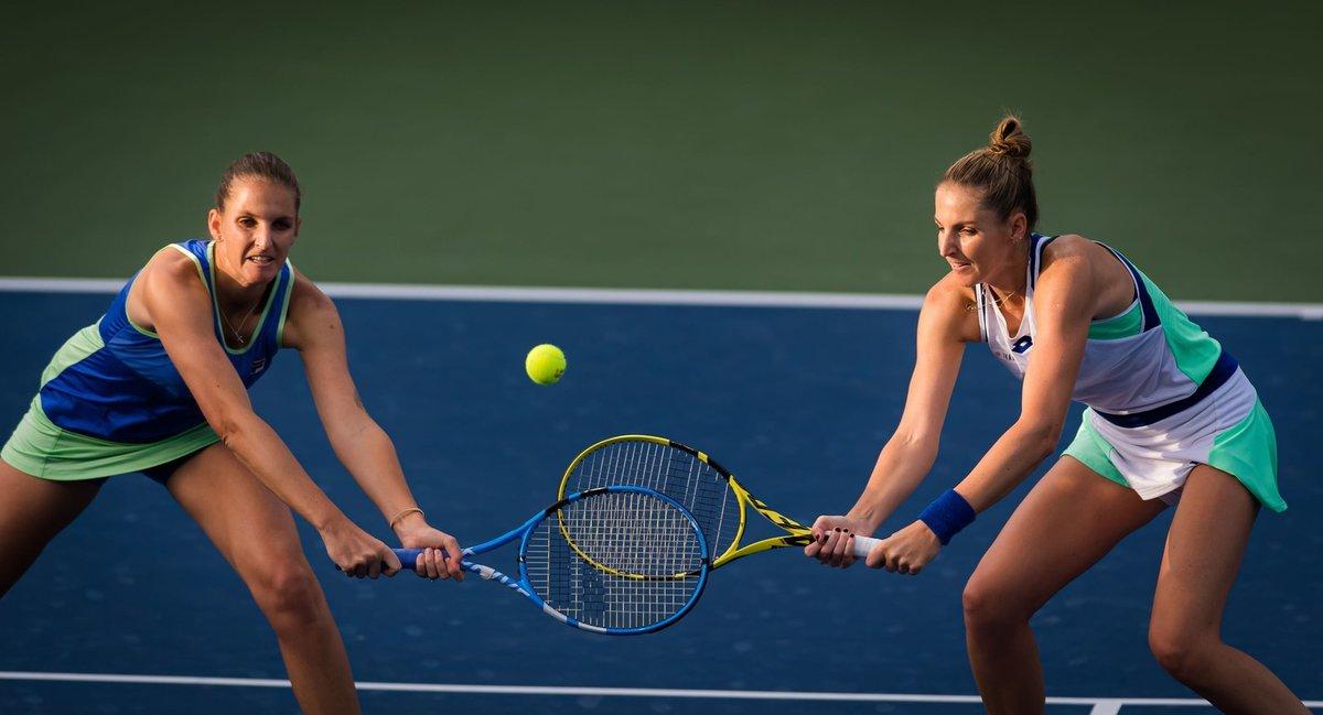 Nejlepší tenisové sestry současnosti.