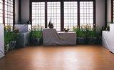 Plovoucí podlahy jsou praktickým řešením
