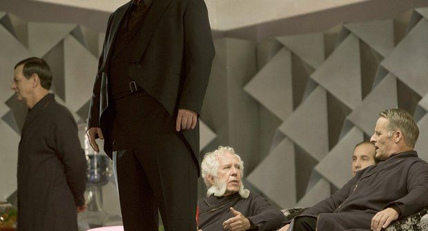 Zemřel herec Philip Seymour Hoffman: Tvůrce her Hunger Games