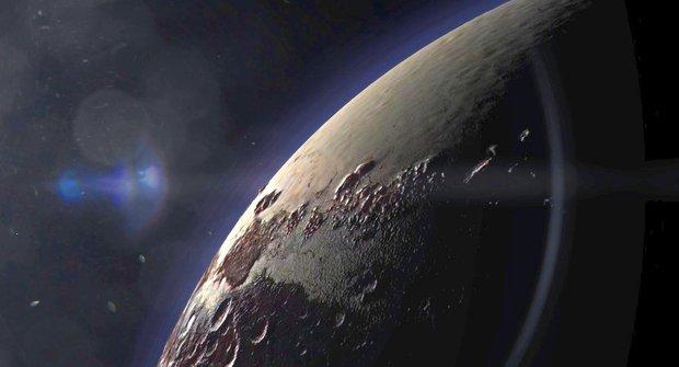 Pluto se vrací? Zpátky mezi planety