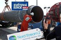 Energetická krize: Jak se plyn stal strategickou zbraní Ruska v EU i USA proti Íránu