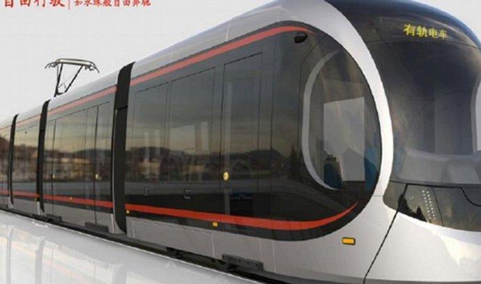 Plzeňská Škoda Electric uspěla ve výběrovém řízení na kompletní elektrické výzbroje pro tramvaje v čínském městě Su-čou