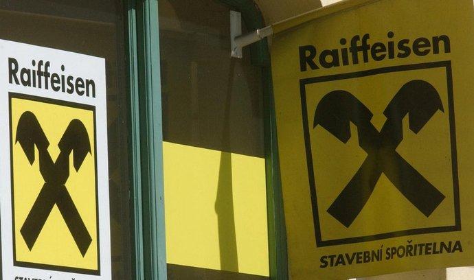 Pobočka Raiffeisen Bank