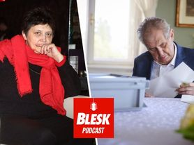 Podcast: Senát chce jen vůni bábovky, kritizuje Džamila Stehlíková rozhodnutí o prognóze