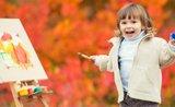 Listy nad zlato: 6 nápadů na podzimní tvoření z opadaného listí