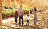 4 tipy na podzimní výlety