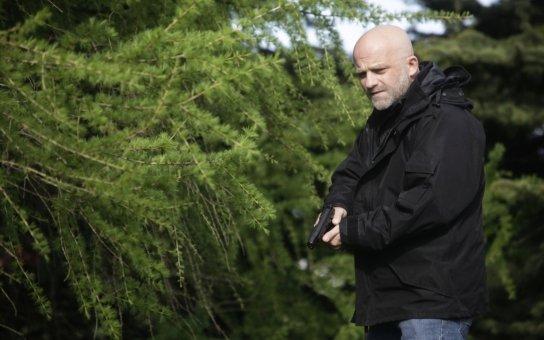 Petr Dvořák prozradil, že pohádky točili tvůrci kriminálek.